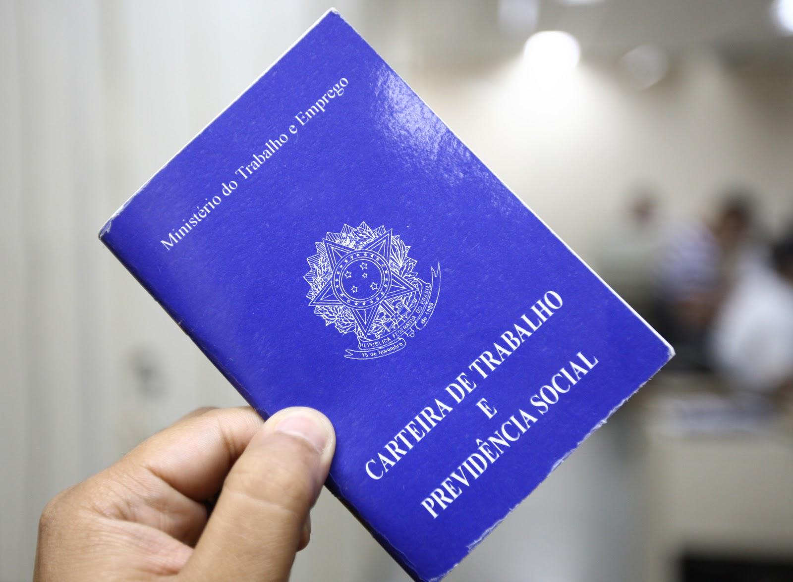 Sines da Paraíba e de João Pessoa oferecem 249 vagas de emprego nesta semana