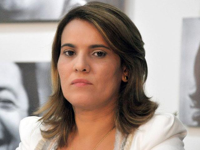 Governo publica exoneração de Livânia Farias no Diário Oficial