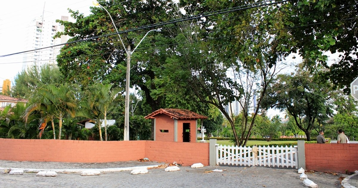 Governador reunirá base governista na Granja Santana
