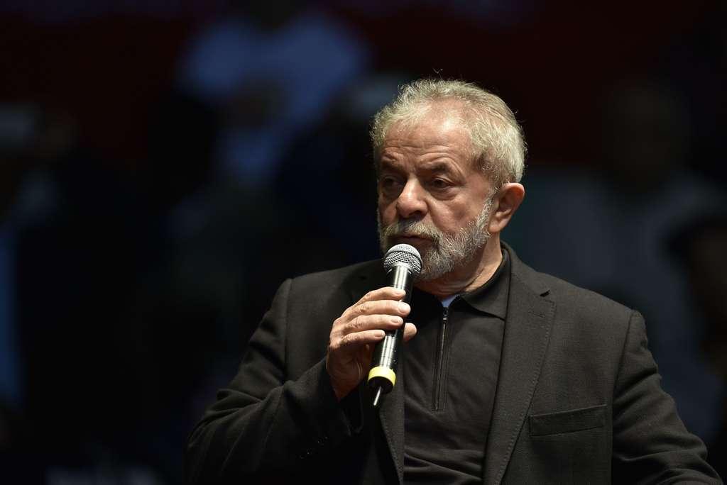 Toffoli libera ex-presidente Lula para dar entrevistas na prisão