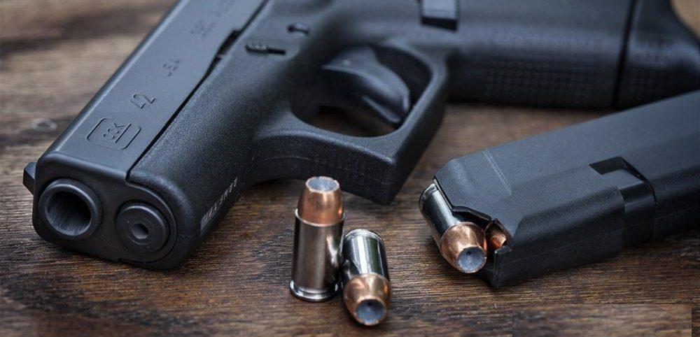 A cada 60 minutos, uma criança ou adolescente morre por arma de fogo no Brasil