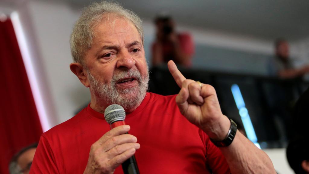 STF revoga proibição e libera Lula para conceder entrevistas