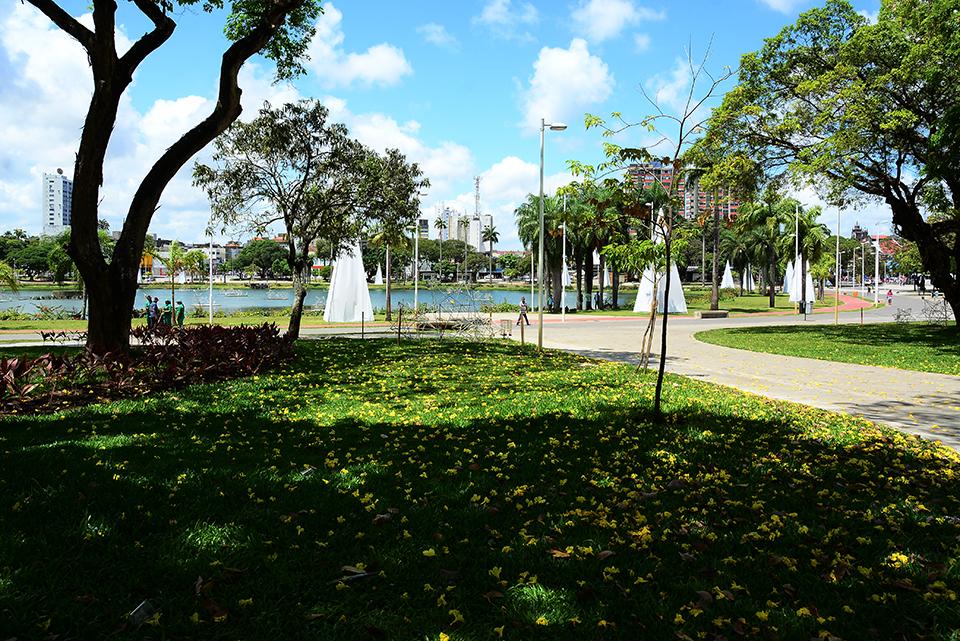 Lagoa recebe seis quadrilhas no 'São João do Jeito da Gente'