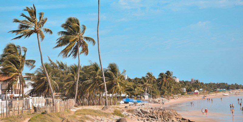 Litoral da Paraíba tem 21 praias impróprias para banho