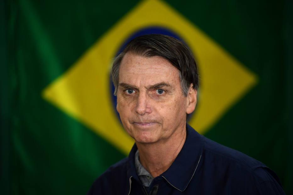 Bolsonaro não copiou slogan que Collor usou na eleição presidencial de 1989