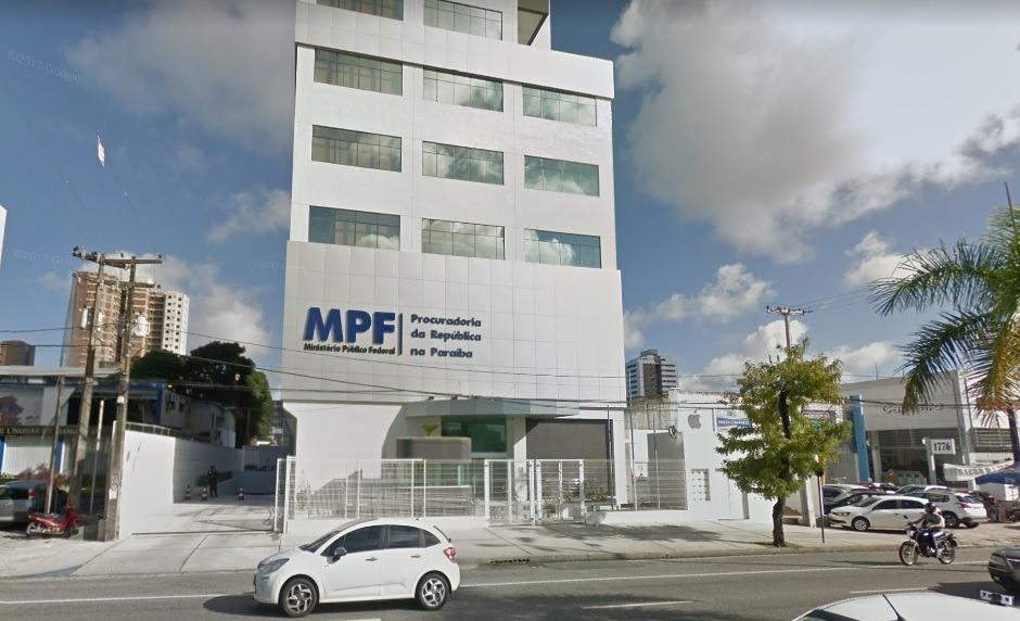 MPF vai investigar irregularidades na aplicação de recursos de programas federais na PB