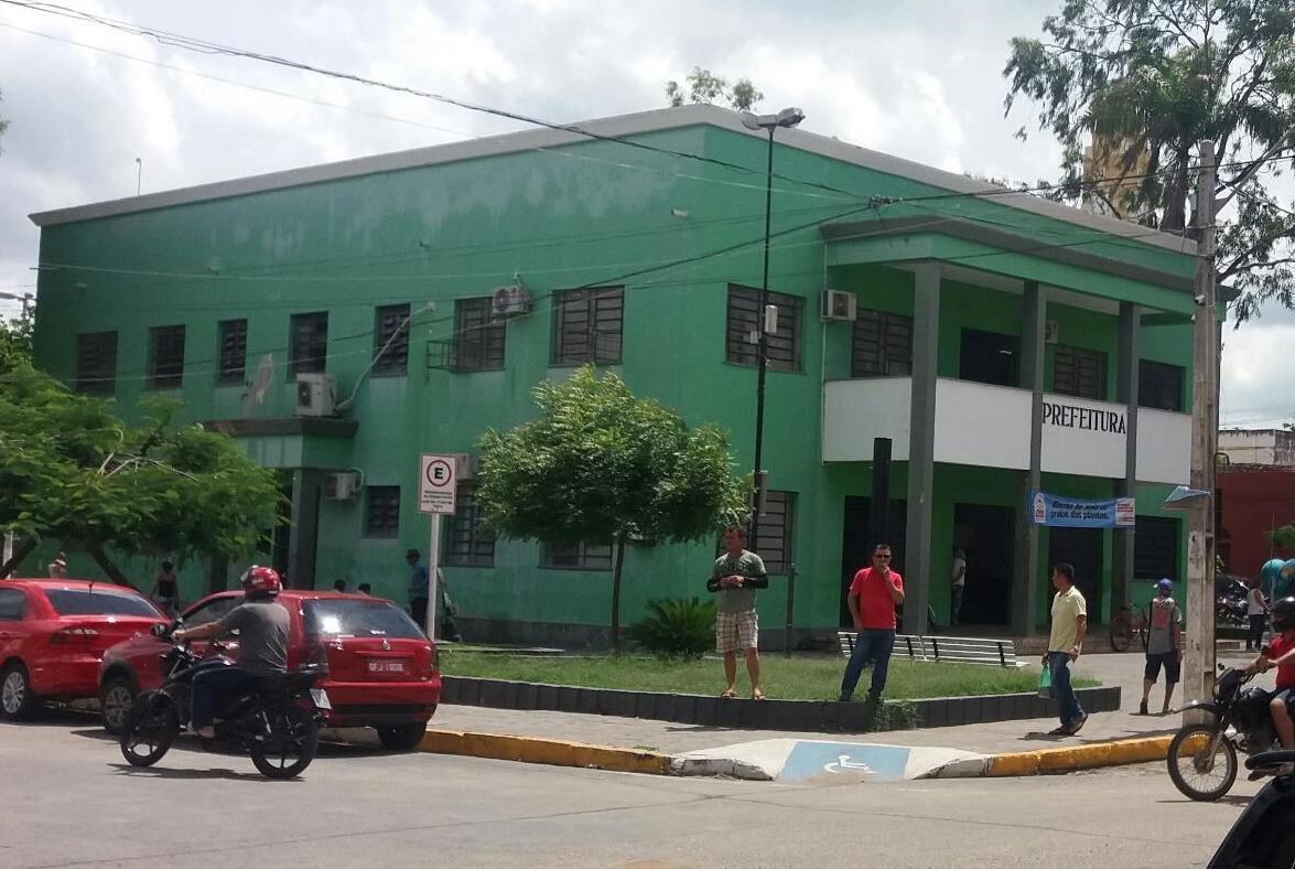 Concurso da Prefeitura de Cajazeiras reabre inscrições