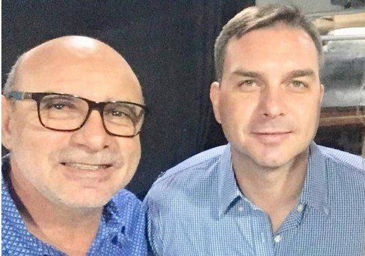 Ficha de Fabrício Queiroz na PM surpreende Ministério Público do Rio