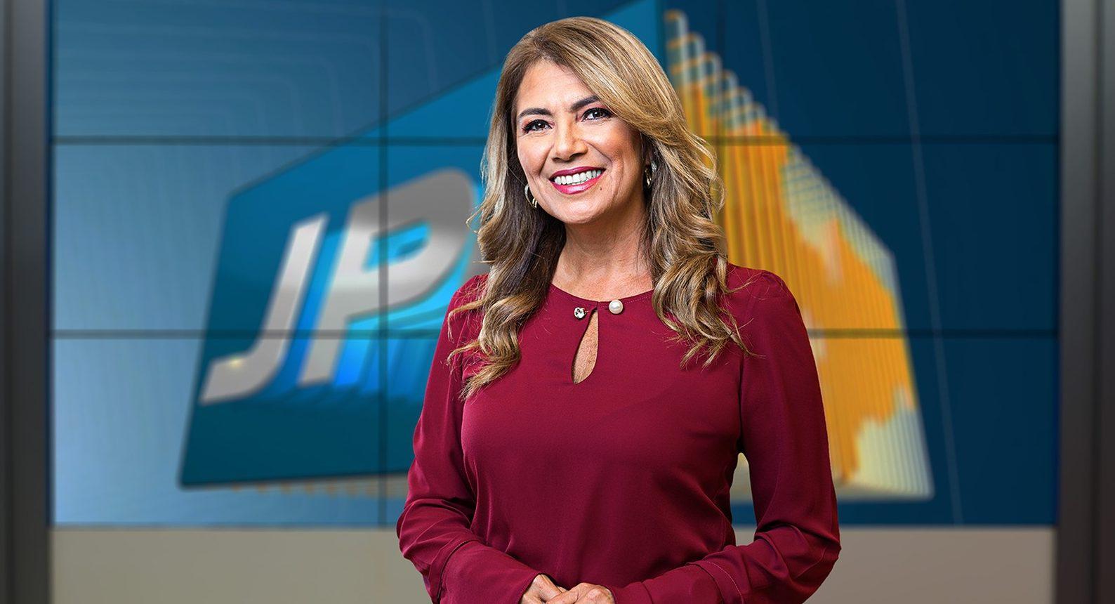 Edilane Araújo – Apresentadora deixa bancada do JPB 2ª Edição da TV Cabo Branco após 32 anos