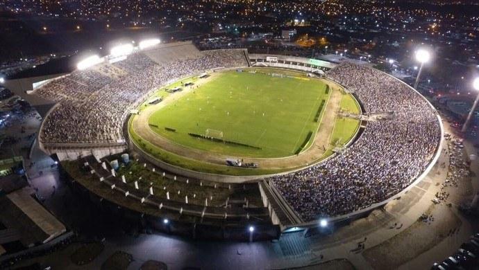 Belo e Campinense decidem título do Paraibano neste sábado