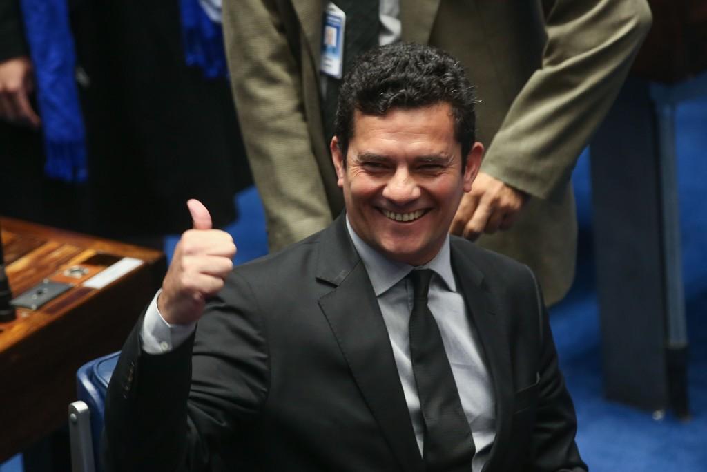 O ministro Sérgio Moro exigiu o fim do IPVA?