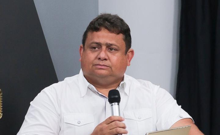 Wallber Virgolino coloca nome à disposição para ser líder da oposição na ALPB