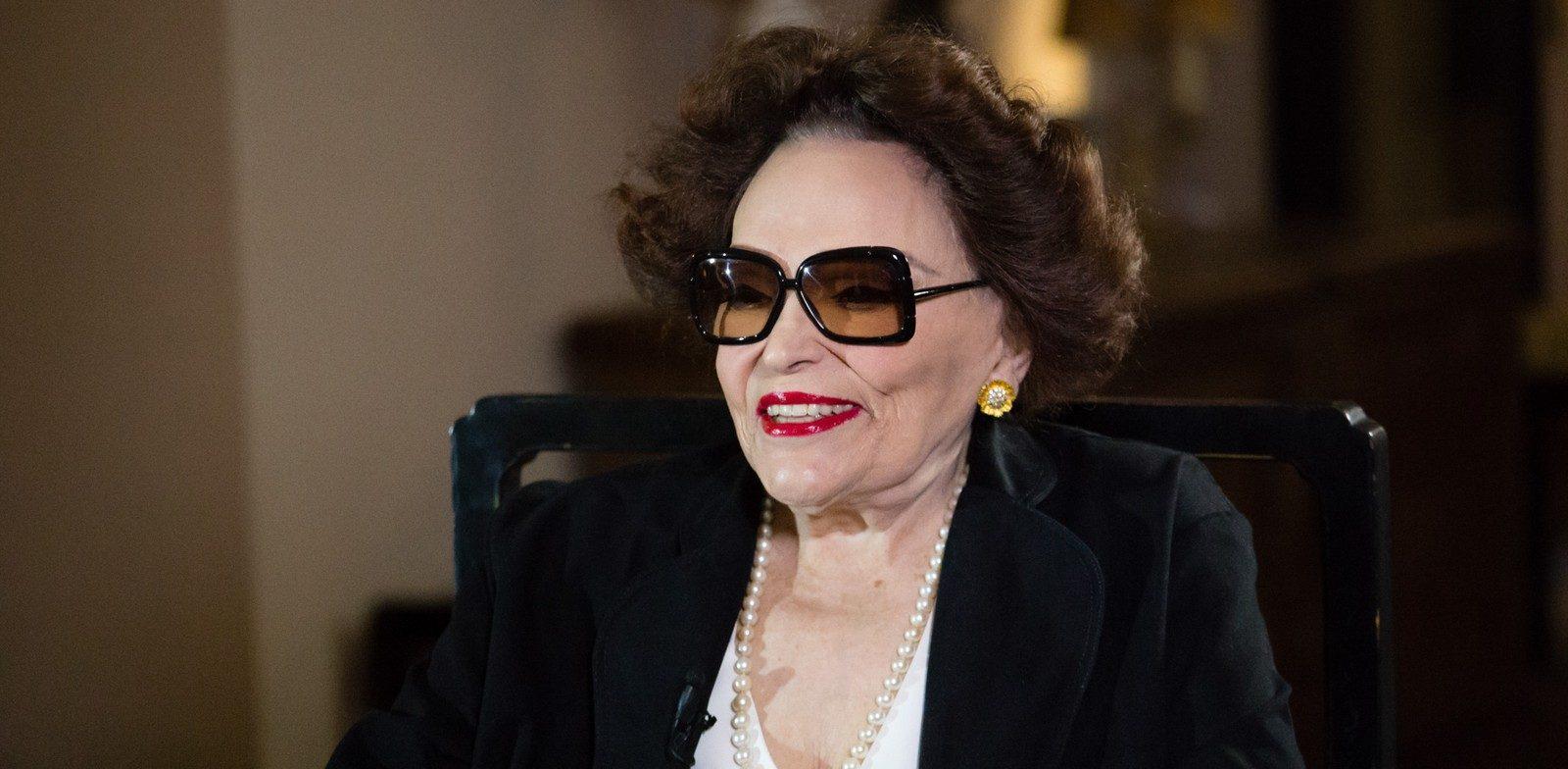 Bibi Ferreira – atriz e cantora morreu nesta quarta-feira (13) aos 96 anos