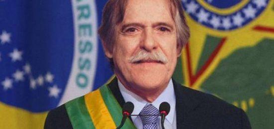 José de Abreu não pode ser preso por se autoproclamar presidente
