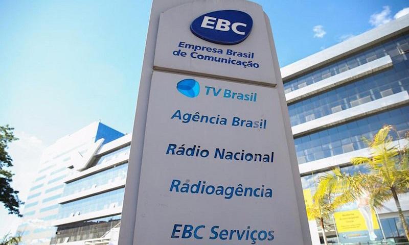 Governo sinaliza provável fusão da TV NBR com a TV Brasil