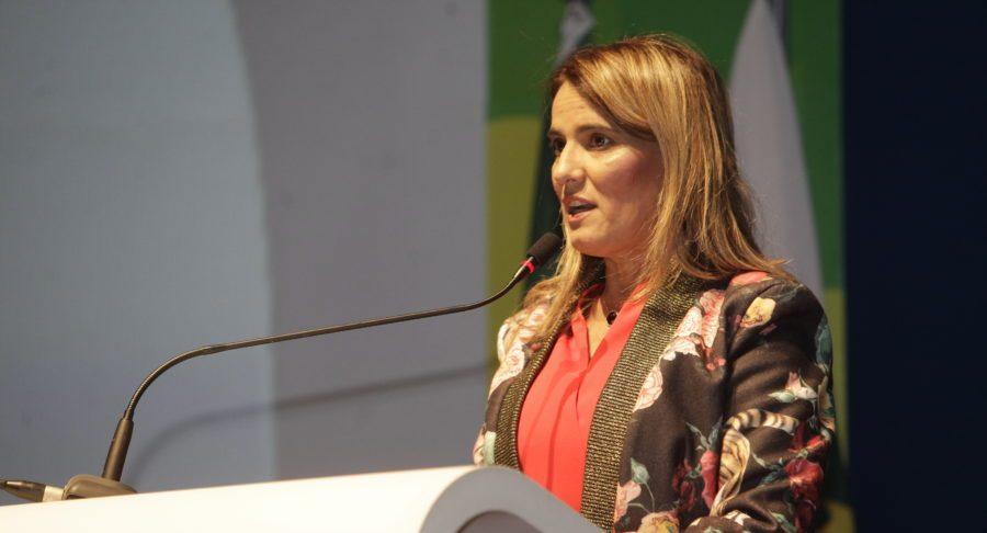 Após prisão, Livânia Farias renuncia ao cargo de secretária de Administração