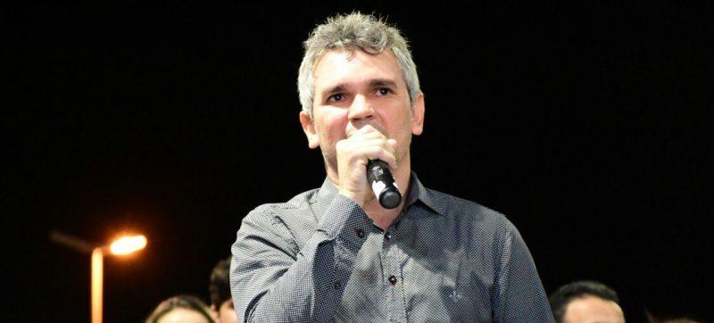 A depender das investigações do MPF, que mostram que o ex-prefeito de São Bento, Gemilton Souza, utilizou verbas indevidamente do Programa de Aceleração…