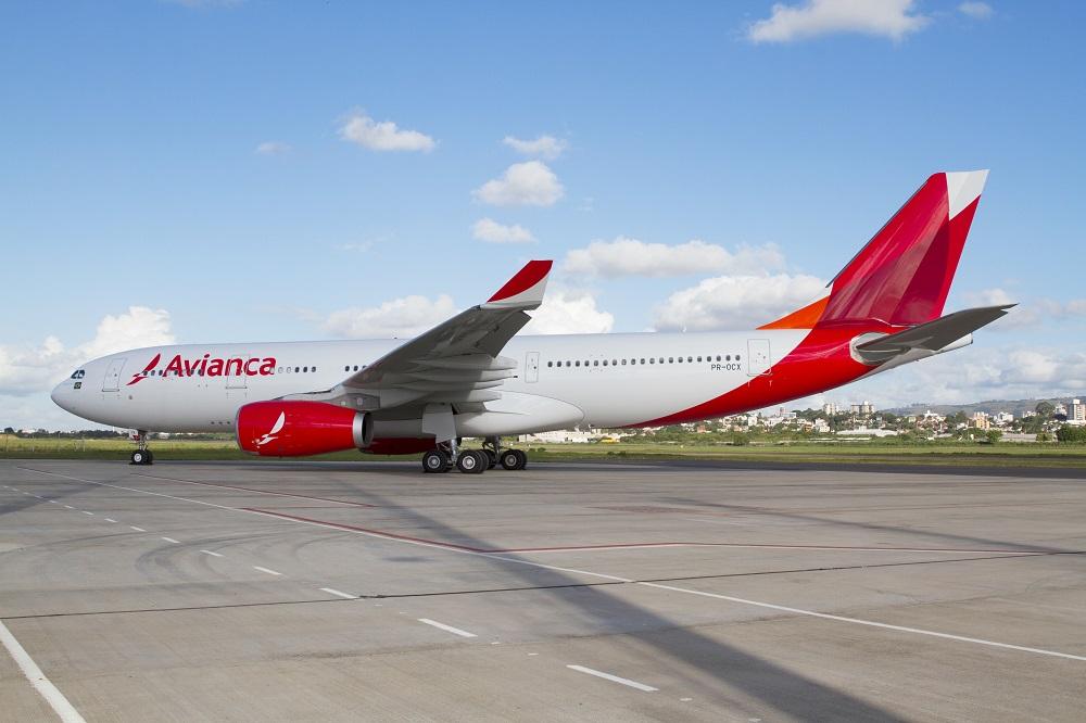 Avianca cancela 40 voos entre JP e Guarulhos, Brasília e Rio de Janeiro