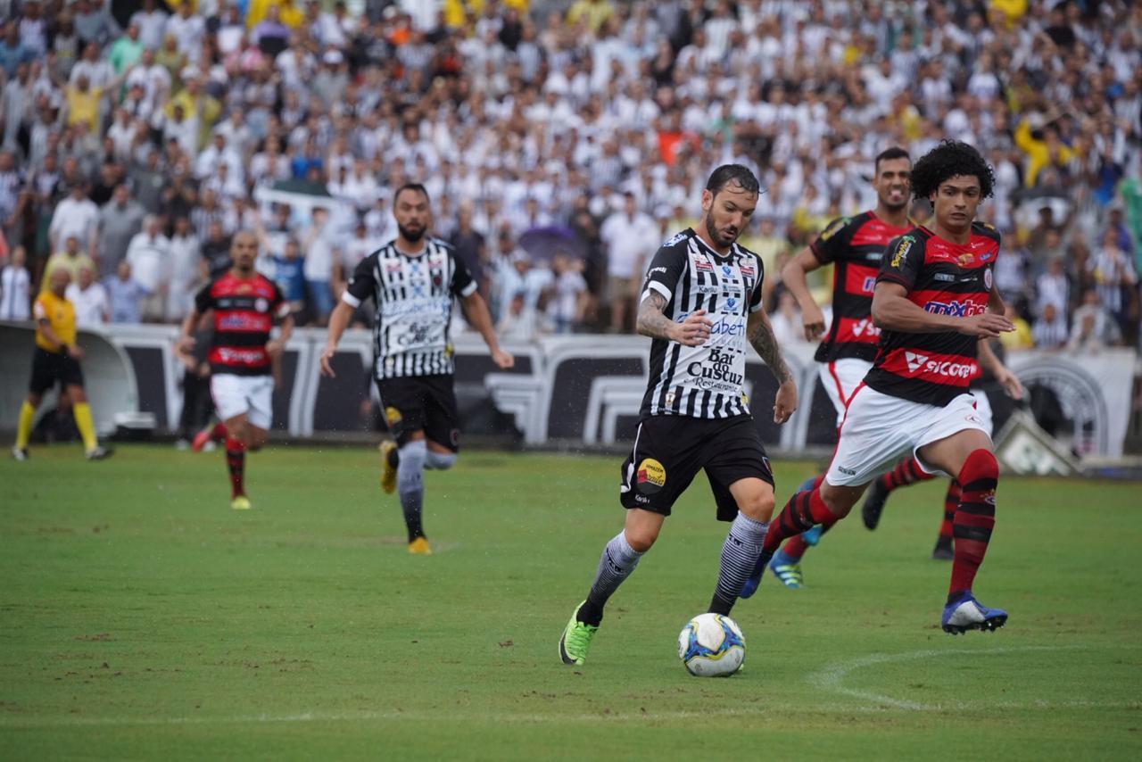 Com folga, Belo vence Campinense e conquista tricampeonato Paraibano
