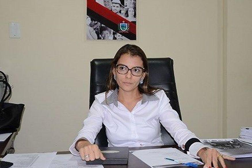 Afeito a fazer anúncios pelas redes sociais e compartilhar informações pelas mesmas, foi só através dela que o governador João Azevedo ficou sabendo do pedido de exoneração de Amanda.
