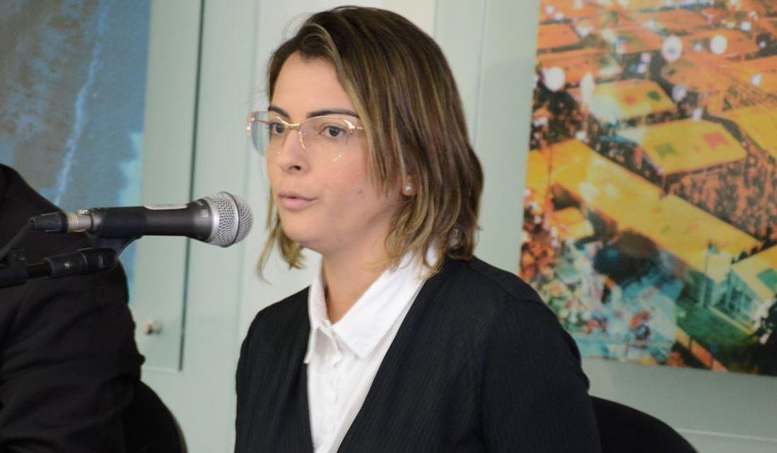 Quais sinais ficam do pedido de exoneração da secretária de Finanças do Estado? Vale lembrar que Amanda Rodrigues é atual companheira do maior líder do grupo…