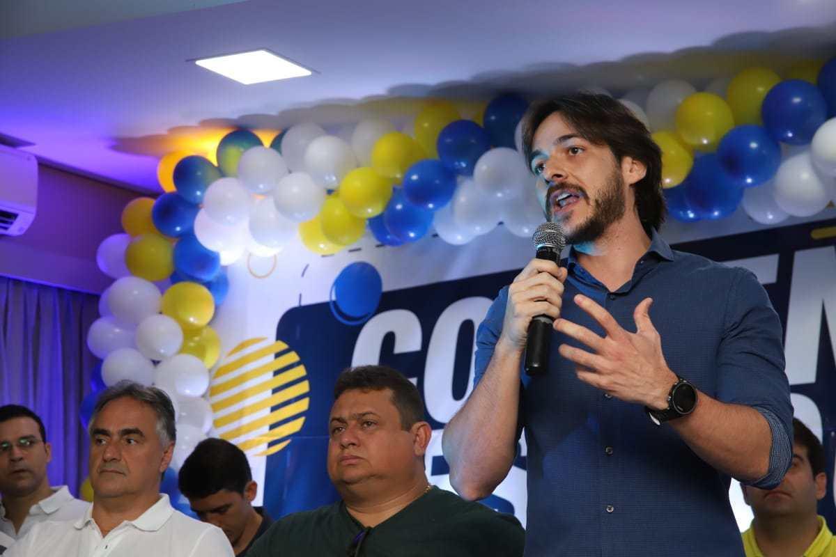 Contido, educado e respeitoso. O discurso de Pedro Cunha Lima surpreendeu pela linguagem rasteira que usou contra o ex-governador Ricardo Coutinho…