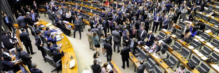 Veja o placar da reforma da Previdência entre os deputados da Paraíba