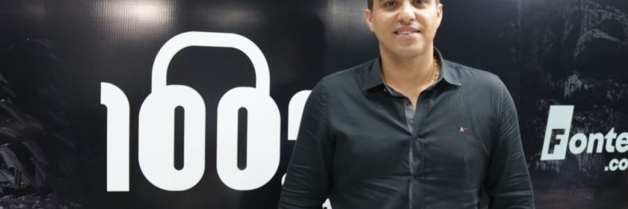 Fábio Araújo estreia na bancada do 360 Graus nesta segunda-feira
