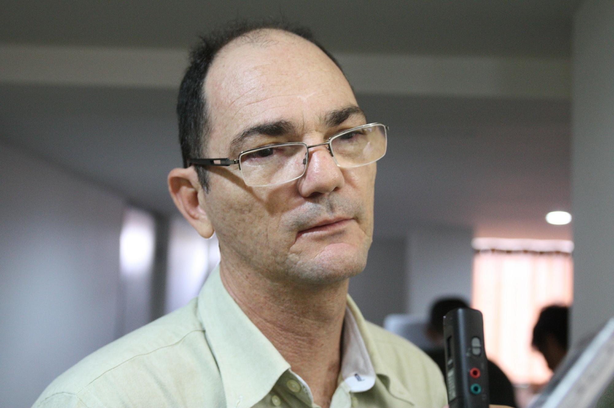 Ministra concede habeas corpus e Coriolano Coutinho será solto