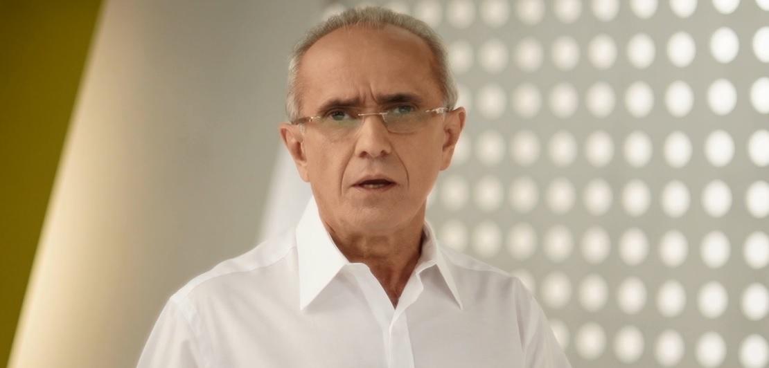 O ex-senador Cícero Lucena voltará aos holofotes hoje no programa de Luís Tôrres, na TV Arapuan. Depois de um silêncio extremamente demorado…