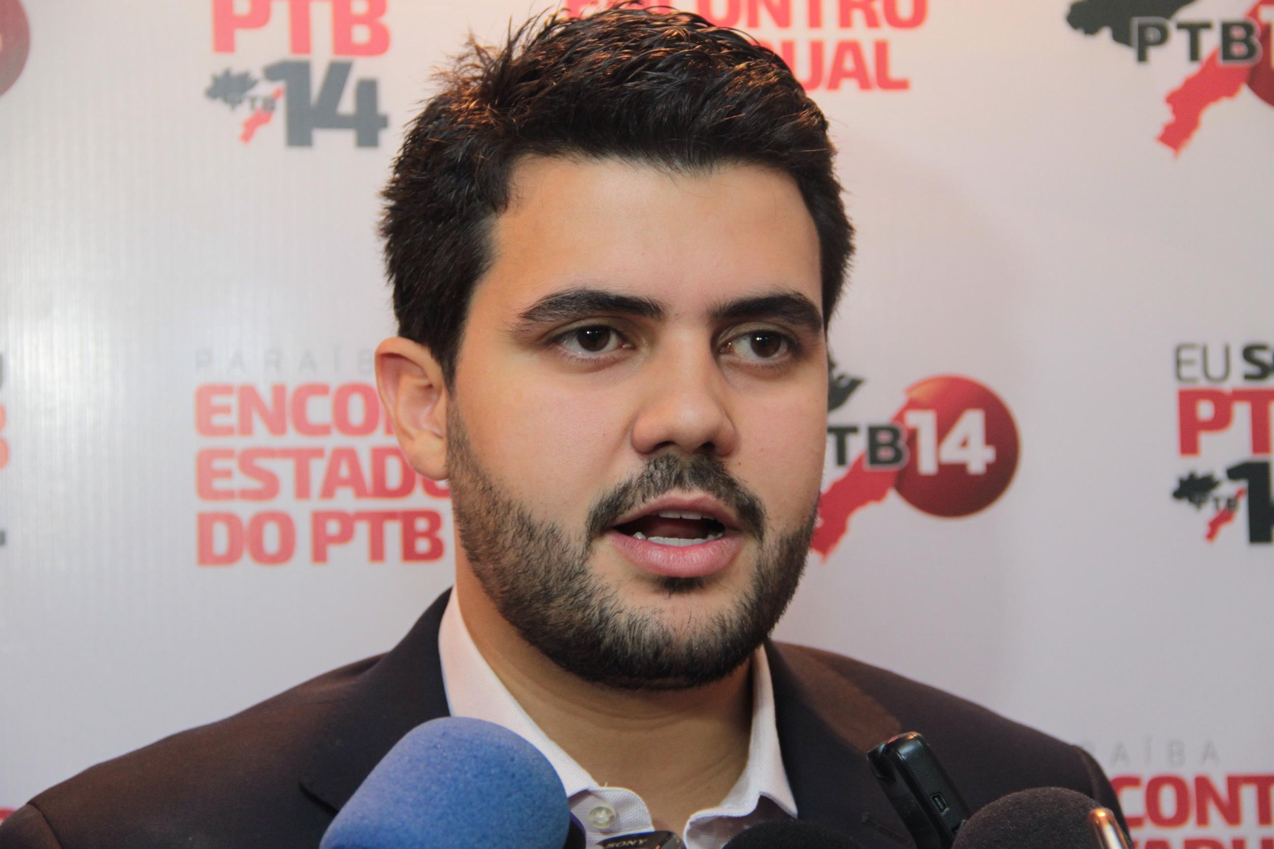 De novo: Burros com iniciativa continuam atrapalhando relação de João e Veneziano; dessa vez foi Wilson Filho, o líder