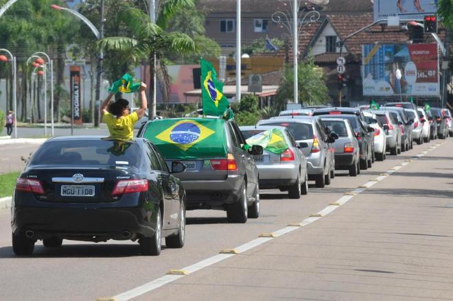 MPE é contra realização de carreatas, passeatas e comícios na Paraíba