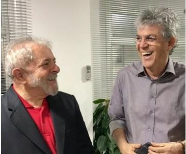 Ricardo recorrerá de pedido de Wallber para retirada de vídeo de Lula da campanha