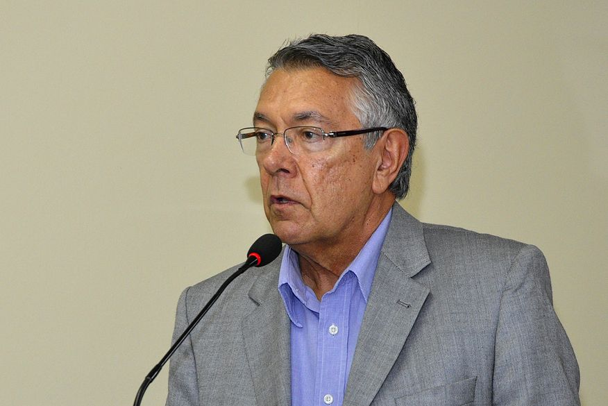 Prefeito de Guarabira passa por cirurgia após sofrer AVC