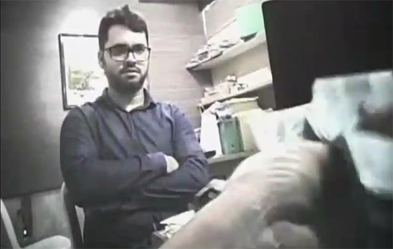STJ suspende processo contra Berg Lima e ordena perícia em vídeo de suposta propina