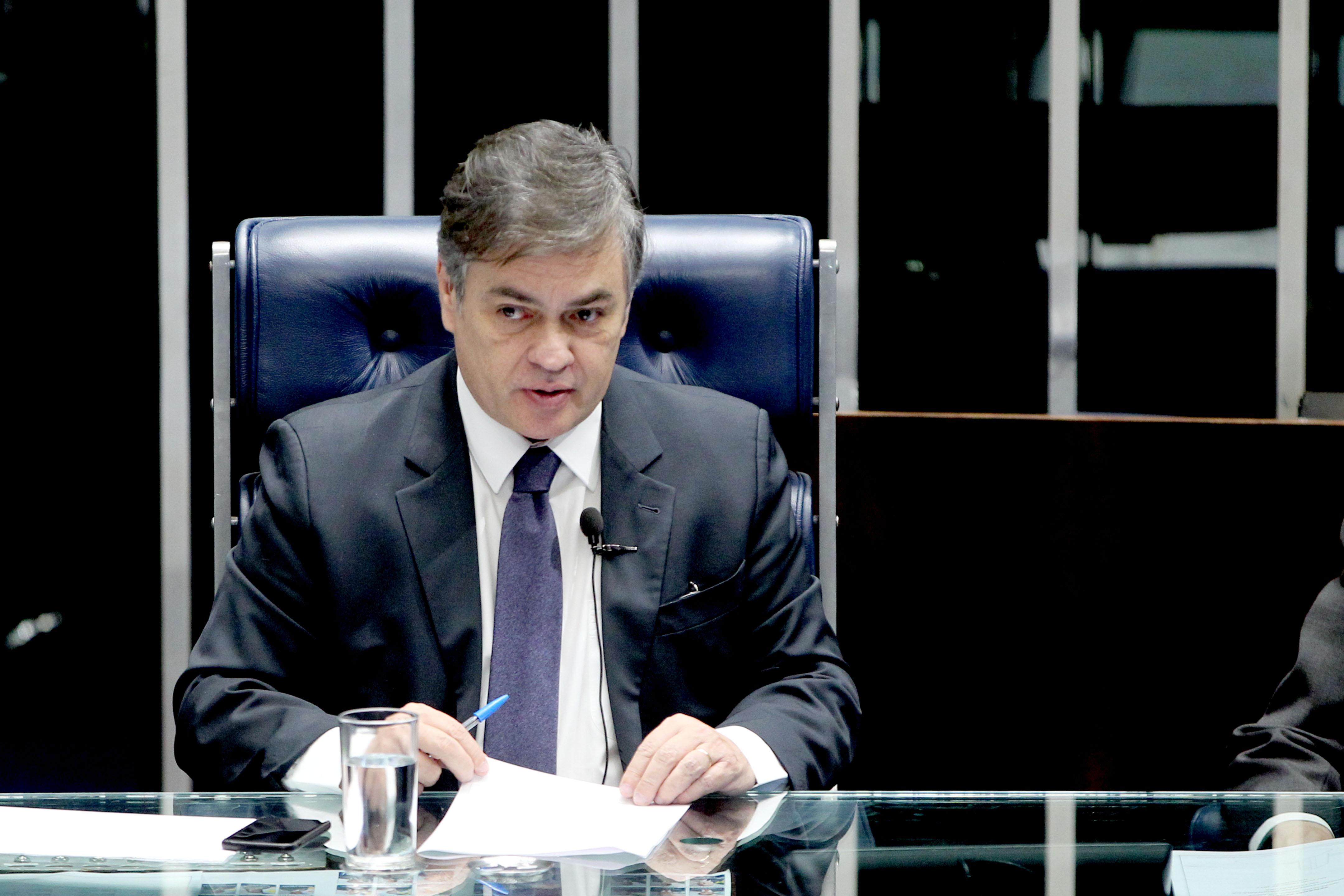 Exclusivo. Cássio Cunha Lima (PSDB) desmente Tovar Correia Lima (PSDB) e diz que a chance é zero de presidir o novo partido do presidente Jair Bolsonaro na Paraíba.