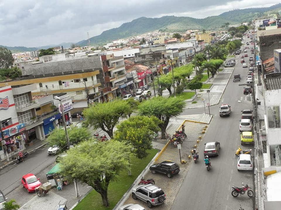 MP recomenda fechado de feiras livres em Guarabira