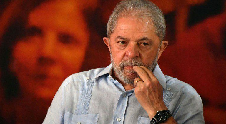 """PF diz que Lula é """"ex-presidente mais rico da história do Brasil"""""""