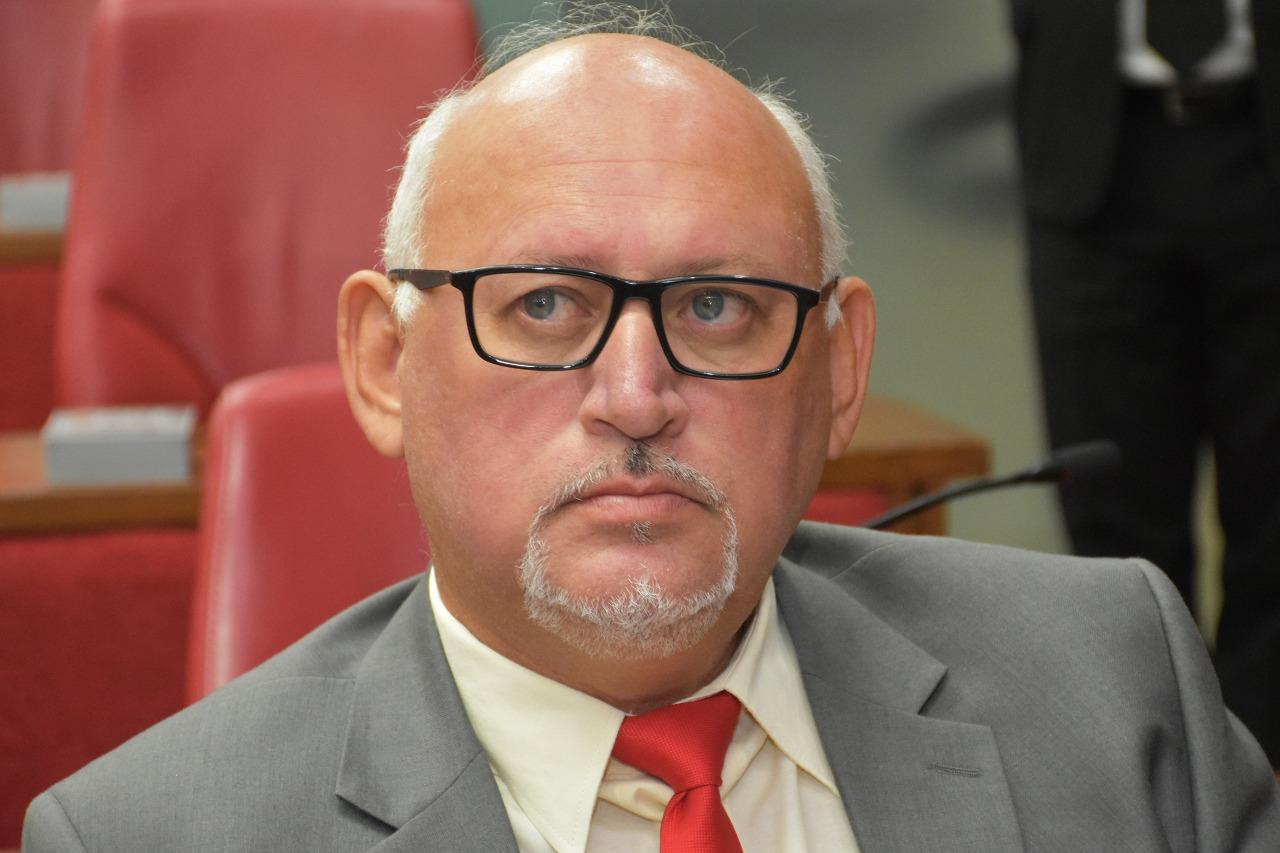 Marcos Henriques defende candidatura de Anísio e nega convite de Ricardo para a vice