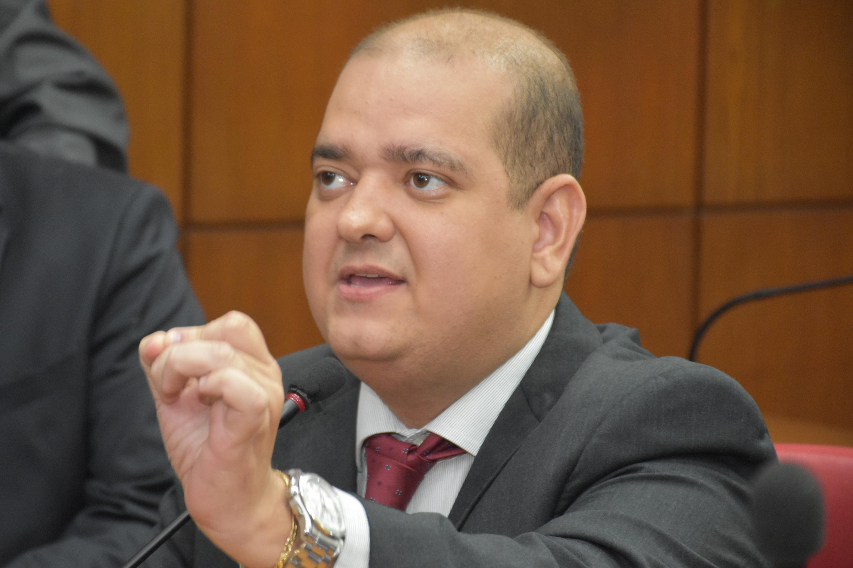 Bruno Farias diz que aprovação de Cícero era esperada pelo trabalho desenvolvido em JP