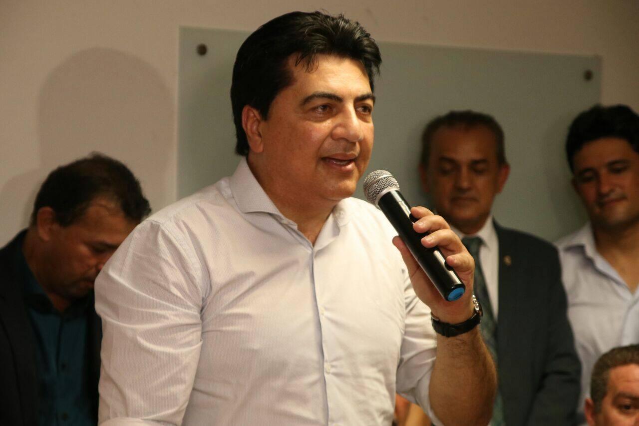 Negativo: Manoel Jr. assina nota do Solidariedade, desmente apoio a Cícero Lucena e, nas entrelinhas, dá sinais de apoio a Ruy Carneiro; leiam a nota na íntegra