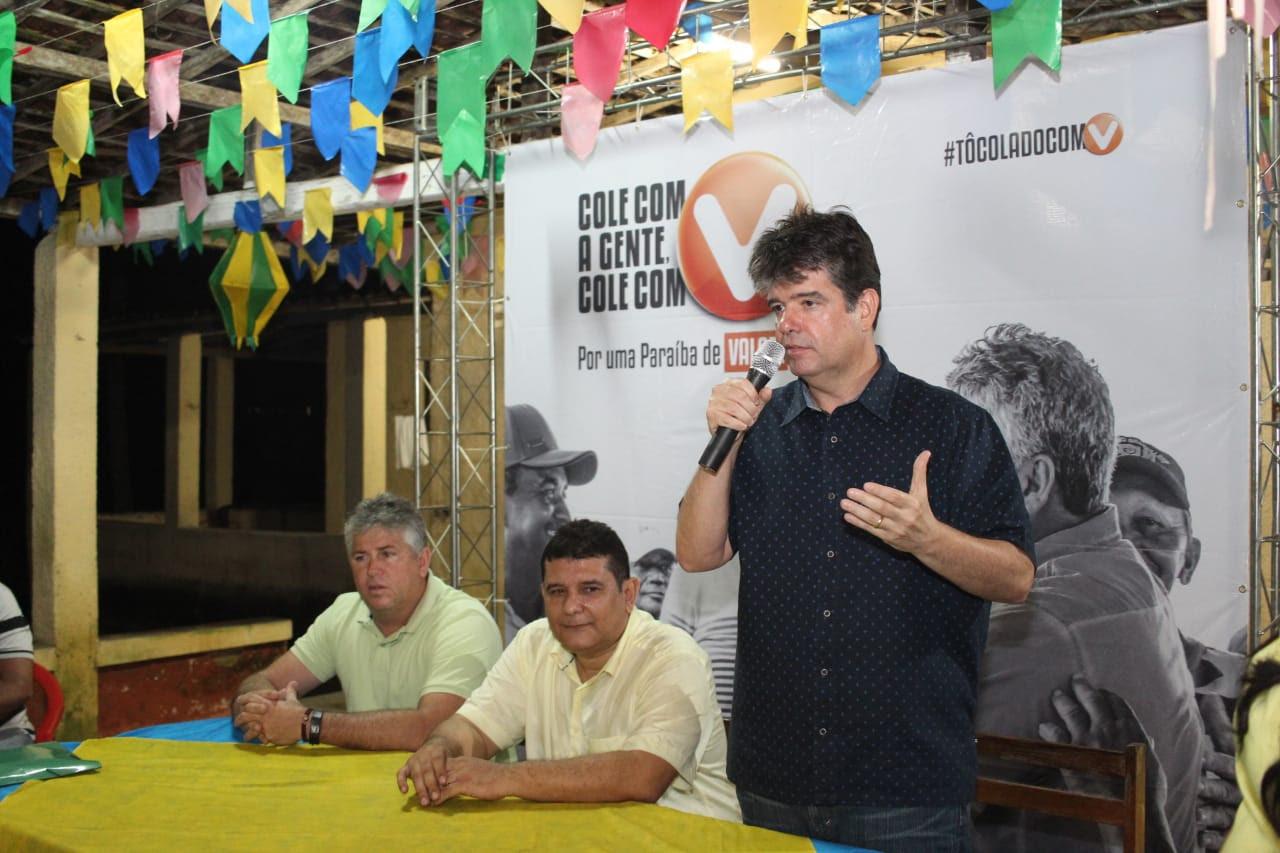 """Ruy Carneiro: """"As oportunidades para as pessoas com deficiência não têm preço financeiro"""""""