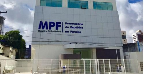 MPF denuncia prefeita paraibana por desvio de verbas e associação criminosa