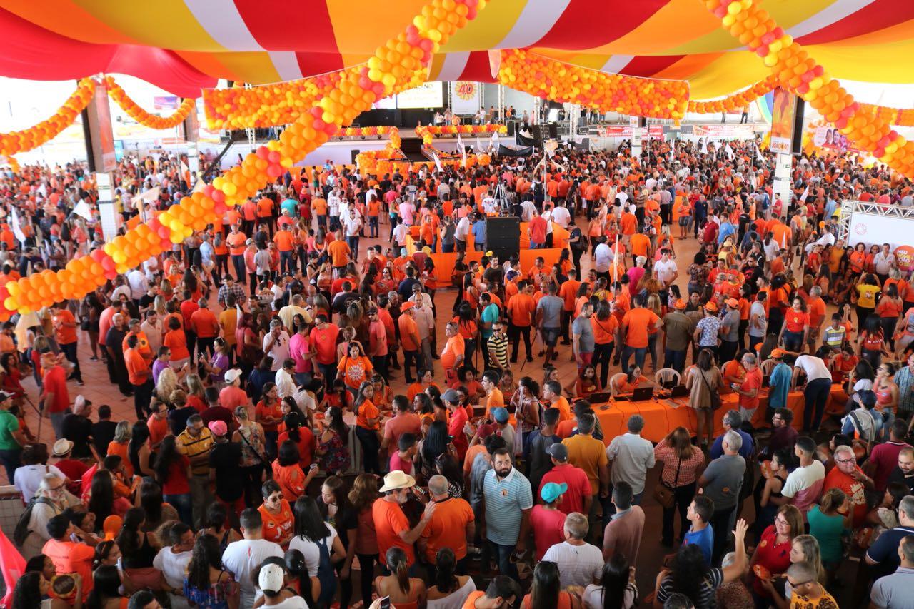 Despesas oficiais de campanha do PSB não chegam nem a metade de propina repassada