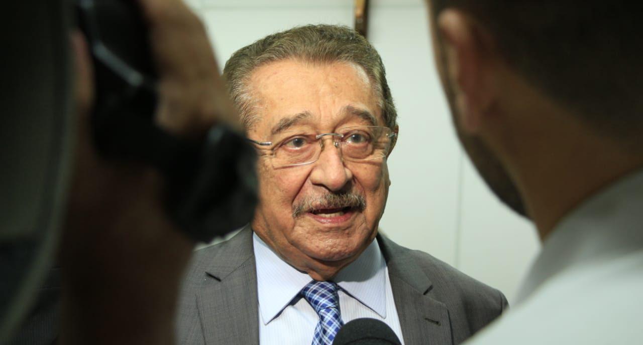 Maranhão diz estar aberto a diálogo com Azevêdo e Cartaxo