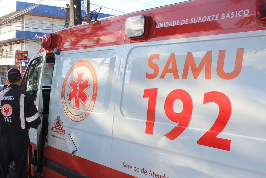 Número 192 do Samu volta a funcionar em João Pessoa após problemas técnicos