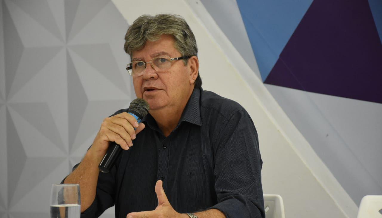 João Azevêdo anuncia investimentos de US$ 118 milhões para a Paraíba