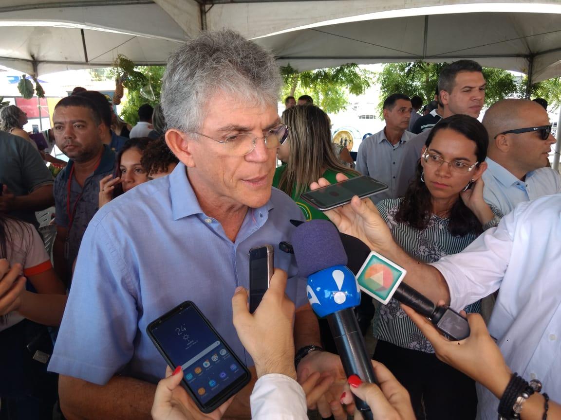 Ricardo tem recurso para anulação de delações negado por Gilmar Mendes