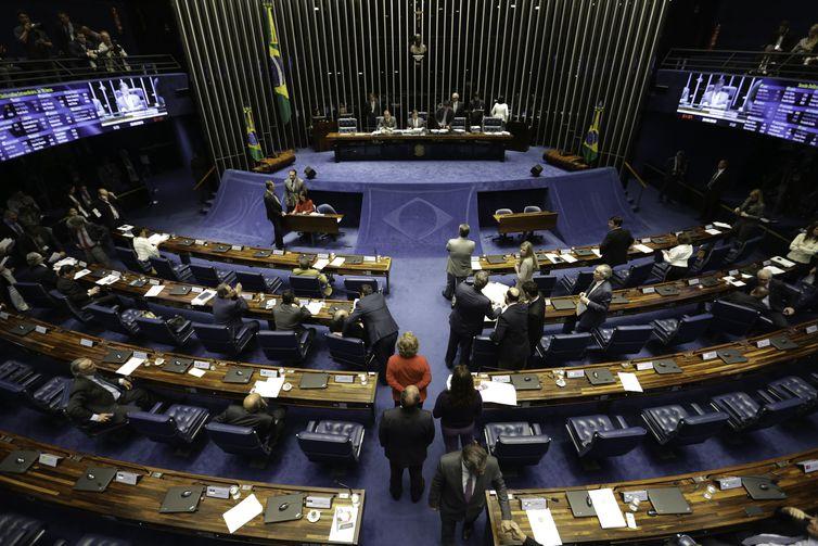 Senado aprova projeto para socorrer microempresas