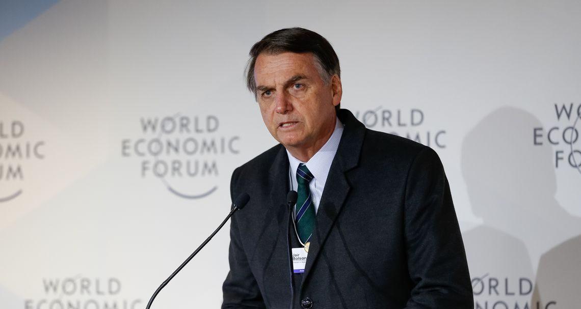 Bolsonaro confirma anúncio sobre saques do FGTS nesta semana
